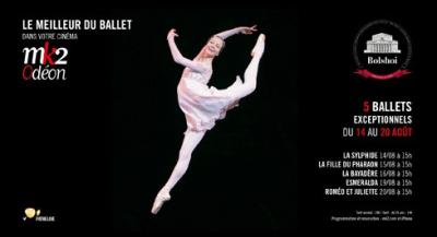 ballets mk2