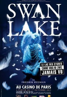 swan lake