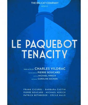 paquebot tenacity
