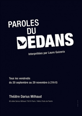 paroles du dedans