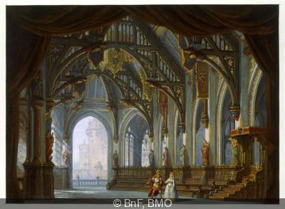 exposition Verdi, Wagner et l'Opéra de Paris au Musée de l'Opéra