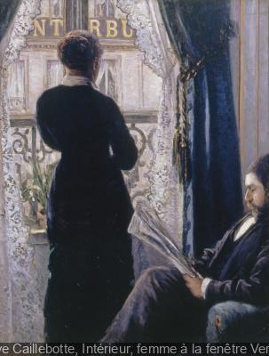 exposition Impressionnistes en privé au Musée Marmottan