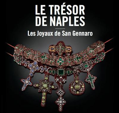 exposition Trésor de Naples au Musée Maillol