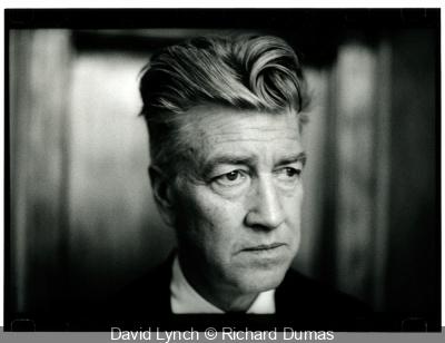 exposition David Lynch à la Maison Européenne de la Photographie