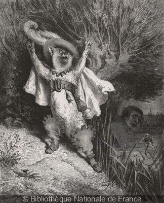 exposition Gustave Doré au Musée d'Orsay