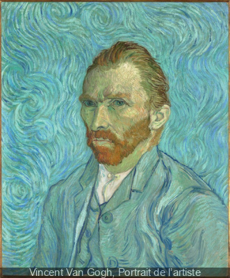 Vincent Van Gogh / Antonin Artaud, le suicidé de la société, l'expo au Musée d'Orsay