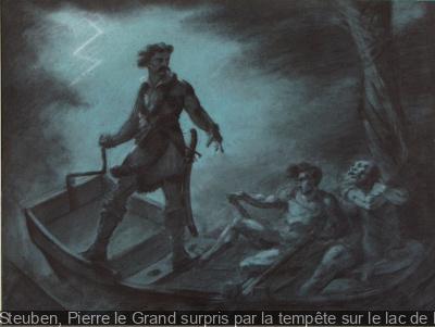 """Musée de Picardie """"Hors les murs"""" au Musée de la Vie Romantique"""