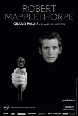 Robert Mapplethorpe, l'exposition au Grand Palais