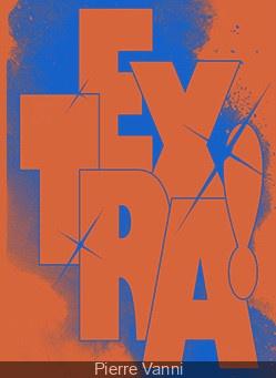 EXTRA ! Centre pompidou