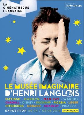 le musée imaginaire d'Henri Langlois à la Cinémathèque