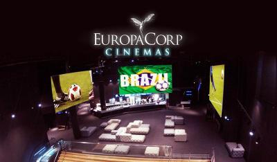 Coupe du monde 2014 Europacorp