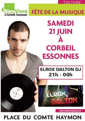 Fête de la Musique 2014 Corbeil-Essonnes