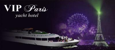 14 Juillet VIP Paris