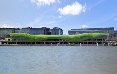 Docks Cité de la Mode