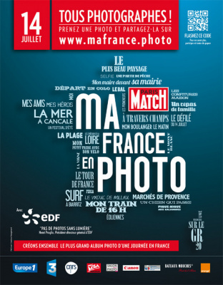 France en photo Paris Match