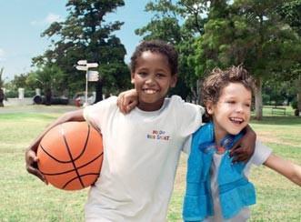 McDo Kids Sport 2014
