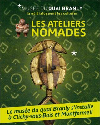 Ateliers nomades Quai Branly