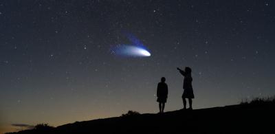 Nuit des étoiles 2014