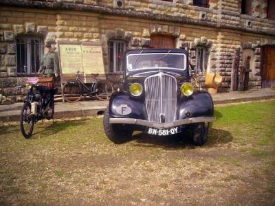 Journées du patrimoine 2014 au Fort de Cormeilles