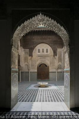 Le maroc médiéval, Musée du Louvre