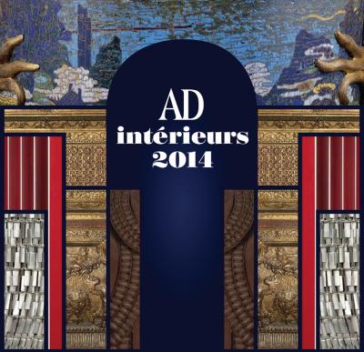 AD Intérieurs 2014