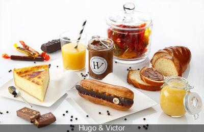 Hugo et victor, rentrée 2014