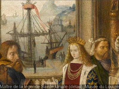 Voyager au Moyen-Age au Musée de Cluny