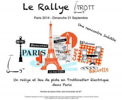 Rallye LTROTT 2014