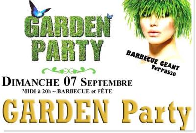 Garden des Bois