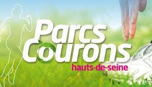 Parcs Courons Hauts-de-Seine