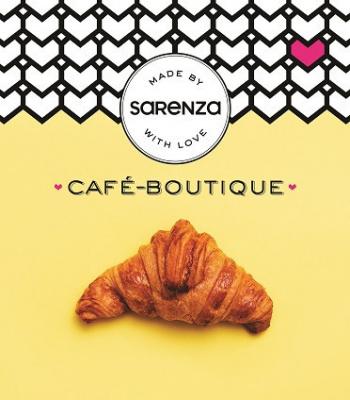 café-boutique Sarenza