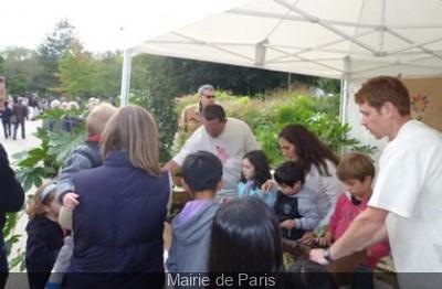 Fête des Jardins 2014