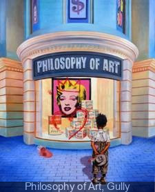 Philosophy of Art, Gully