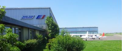 Aérodrome de Toussus