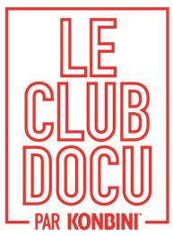 Club Docu à la Gaîté Lyrique
