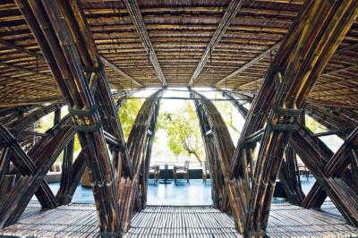 Réémergences vietnamienne à la Cité de l'Architecture