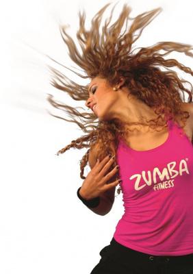 ZUMBA CMG Sports Club