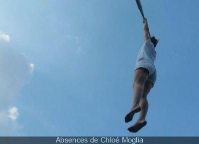 NUIT BLANCHE 2014- Absences de Chloé Moglia