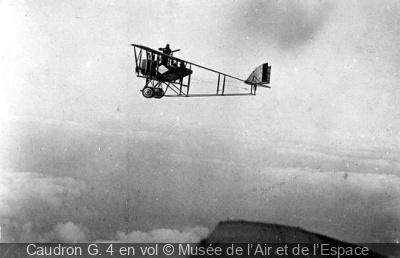 La Grande Guerre des aviateurs au Musée de l'Air