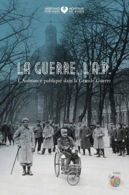 Assistance publique de Paris dans la Guerre