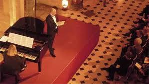 Un concert exceptionnel au Château de Vaux le Vicomte