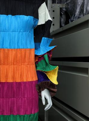 Fashion mix au Palais Galliera