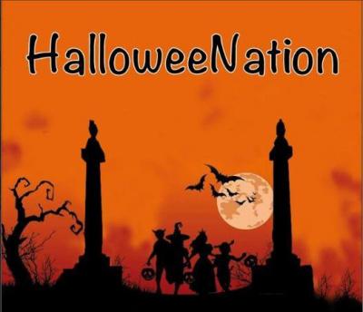 HalloweeNation