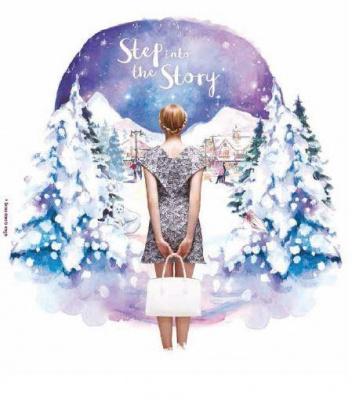 La magie de Noël 2014 à La Vallée Village