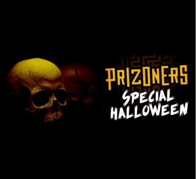 Halloween chez Prizoners