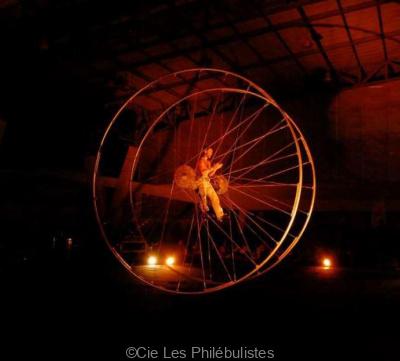 Le Cirque au Carreau du Temple