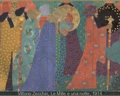 La Dolce Vita au Musée d'Orsay