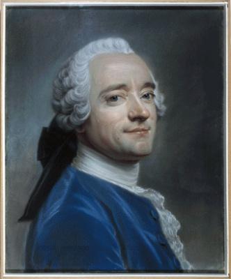 Christian Lacroix au Musée Cognacq-Jay