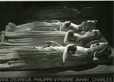 Pierre Jahan au Musée d'art et d'histoire de Saint-Denis