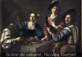 La Rome du vice et de la misère, l'exposition au Petit Palais